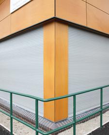 Shutters & Garage Doors