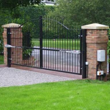 Driveway Gates Securebase Securebase