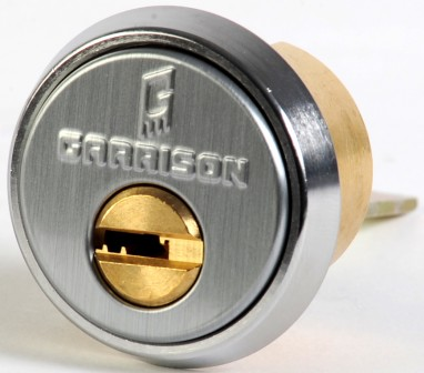 Rim Cylinder, Home and Business Security from Securebase in North London
